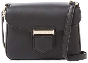 Givenchy Women's Textured Leather Crossbody Bag
