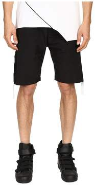 Pyer Moss Run Away Track Shorts