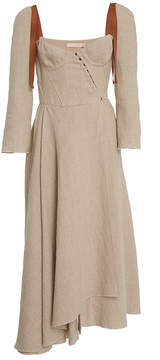 Brock Collection Devin Corset Dress
