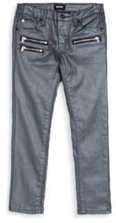 Hudson Little Girl's Ziggy Skinny Jeans