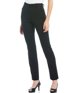 Alex Marie Tina Twill Crepe Suiting Pant