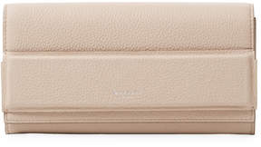 Givenchy Women's Horizon Leather Continental Wallet
