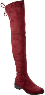 Catherine Malandrino Morcha Over-The-Knee Boot