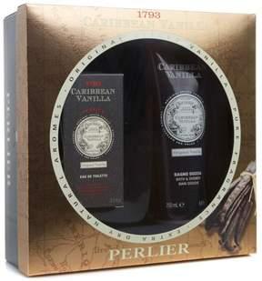 Perlier Caribbean Vanilla 2-piece Kit