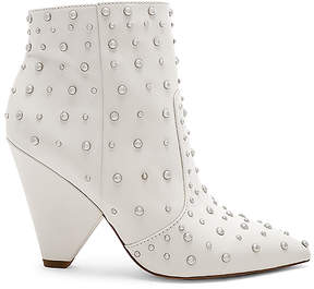 Sam Edelman Roya Leather Studded Booties