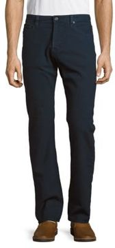 AG Adriano Goldschmied Tailored-Fit Bootcut Jeans