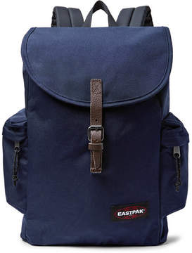 Eastpak Austin Nylon Backpack