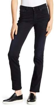 Diesel Sandy Slim Straight Leg Jeans