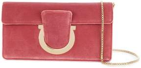 Salvatore Ferragamo Thalia clutch bag