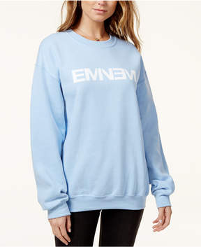 Bravado Juniors' Eminem Graphic Sweatshirt