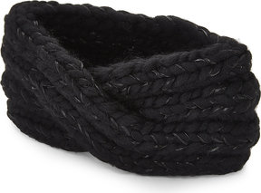 Eugenia Kim Lula wool-blend headband