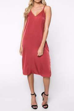 Everly Slip Dress