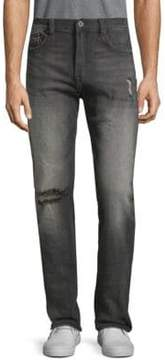 Cult of Individuality Stilt Skinny Stretch Jeans