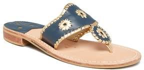 Jack Rogers Nantucket Thong Sandals