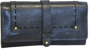 Women's Nino Bossi Kloe's Leather Wallet