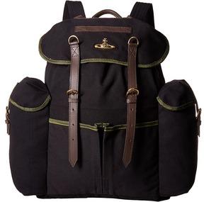 Vivienne Westwood Africa Army Rucksack Backpack Bags
