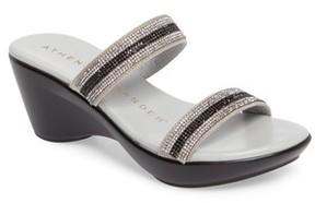 Athena Alexander Women's Arlo Wedge Sandal