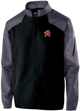 NCAA Men's Maryland Terrapins Raider Pullover Jacket
