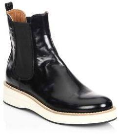 Derek Lam Max Leather Booties