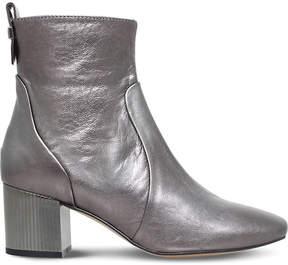 Carvela Strudel leather ankle boots