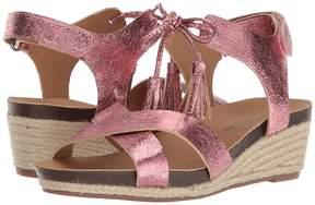 Lucky Brand Kids Jelessa Girl's Shoes