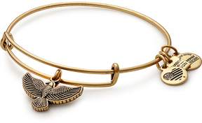Alex and Ani Spirit Of The Eagle Charm Bangle | Team Red, White, and Blue