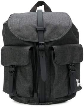 Herschel patch pocket backpack