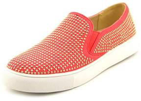 Wanted Shea Round Toe Synthetic Loafer
