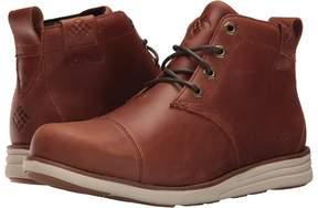 Columbia Irvington LTR Chukka WP Men's Shoes