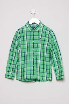 Mayoral Classic Button Down Shirt