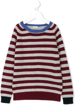 Il Gufo striped sweater
