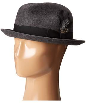 Bailey Of Hollywood Tino Caps