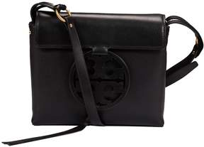 Tory Burch Medallion Shoulder Bag - NERO - STYLE