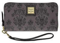 Disney The Haunted Mansion Wallet by Dooney & Bourke