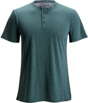 Black Diamond Attitude Short-Sleeve T-Shirt