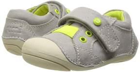 Umi Weelie B Canvas Boy's Shoes