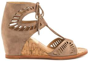 Dolce Vita Linsey - Almond Suede
