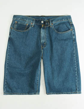 Levi's Oh My Mens Baggy Denim Shorts