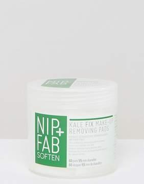 Nip + Fab Nip+Fab NIP+FAB Kale Fix Make-Up Remover Pads x 60