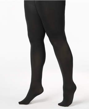 Berkshire Plus Size Max Coverage Easy-On Queen Tights 5036