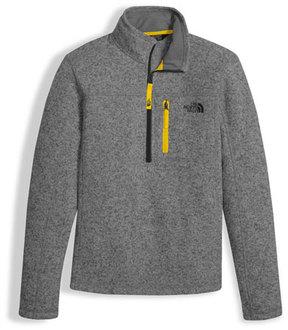The North Face Gordon Lyons Half-Zip Pullover, Size XXS-XL