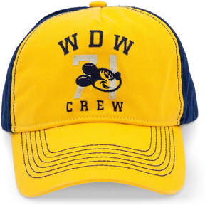 Disney Mickey Mouse Baseball Cap - Walt World - Adults