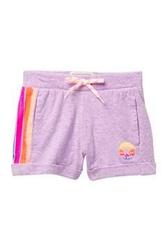 Converse Sunset Shorts (Little Girls)