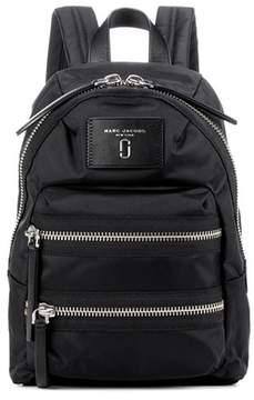 Marc Jacobs Biker Mini backpack - BLACK - STYLE