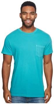 RVCA PTC 2 Pigment Knit Tee Men's T Shirt