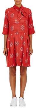 Ace&Jig Women's Roxie Cotton Gauze Dress