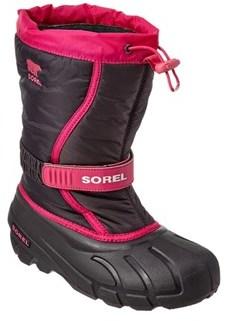 Sorel Girls' Youth Flurry Boot.