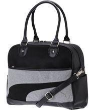 Washed PU Handbag