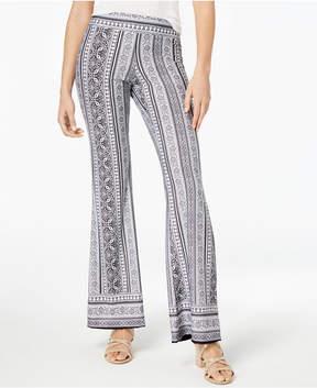 BCX Juniors' Printed Soft Pants