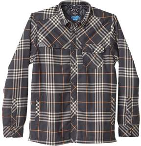 Kavu Stewart Insulated Shirt